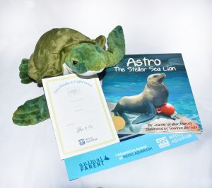 Classroom Animal Parent Package