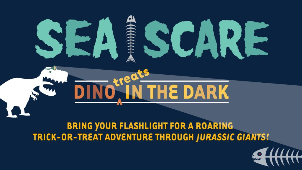 Sea Scare Header Image
